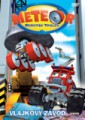 METEOR MONSTER TRUCKS 2 na dvd