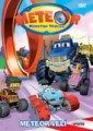 METEOR MONSTER TRUCKS 3 na dvd