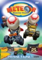 METEOR MONSTER TRUCKS 4 na dvd