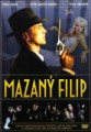 MAZANÝ FILIP dvd film