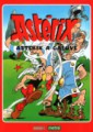 ASTERIX A GALOVÉ dvd