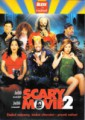 SCARY MOVIE 2. DVD